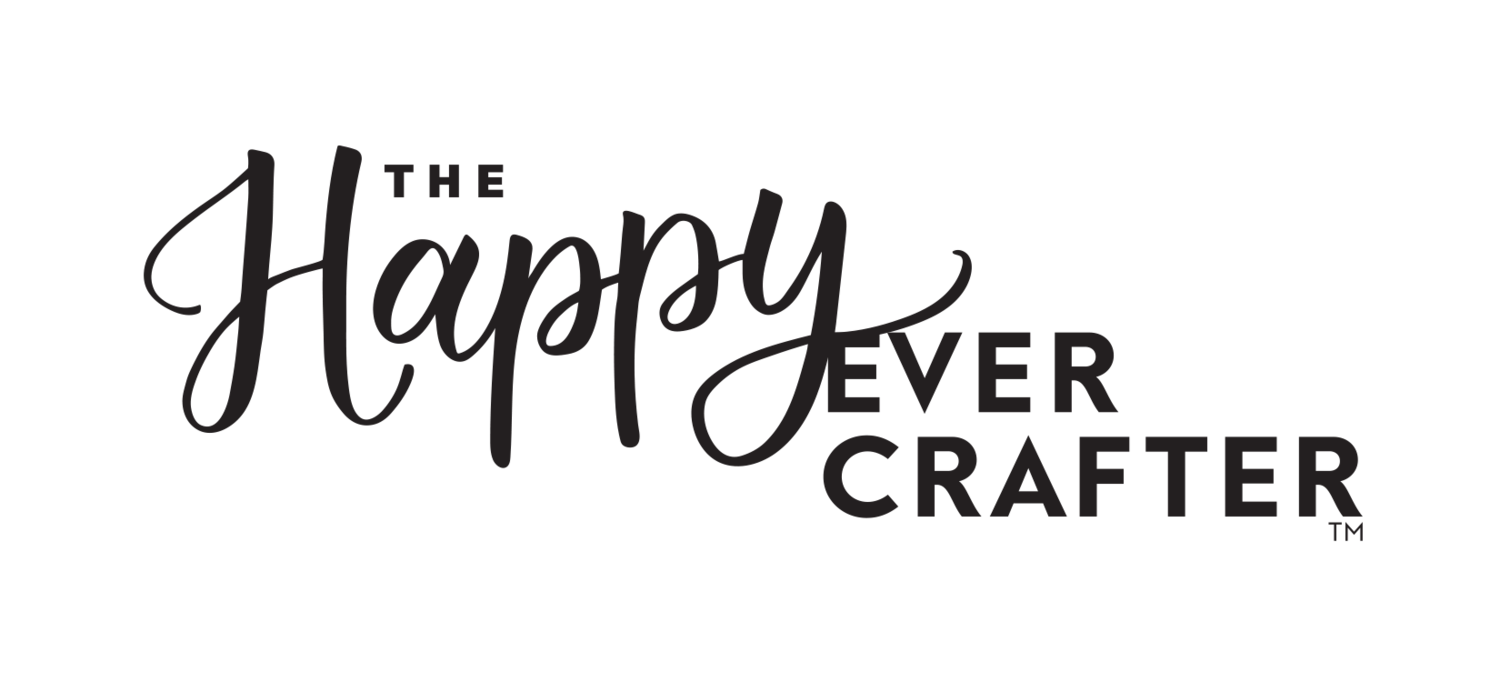 The Happy Ever Crafter