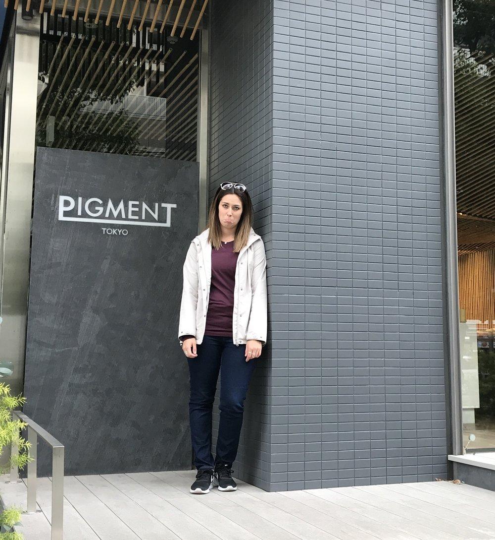 pigment-tokyo-art-store