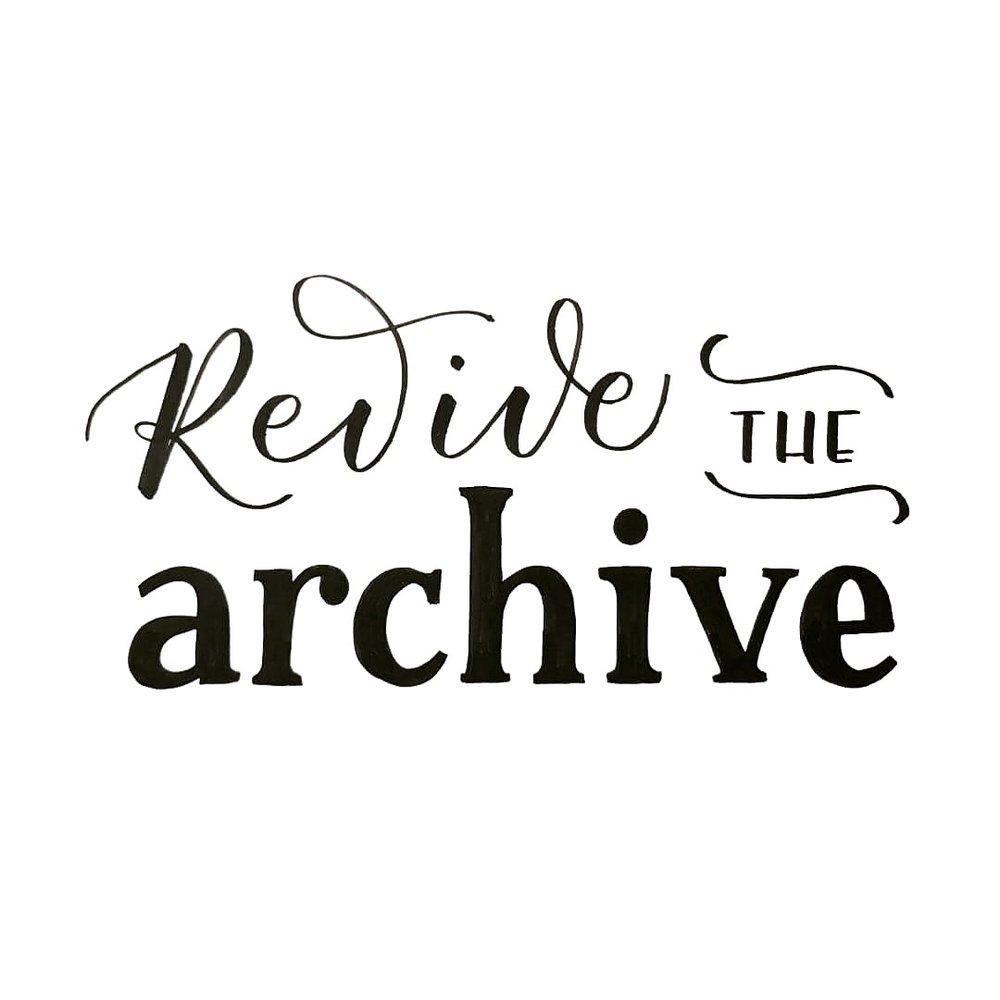 revive-letter-archive