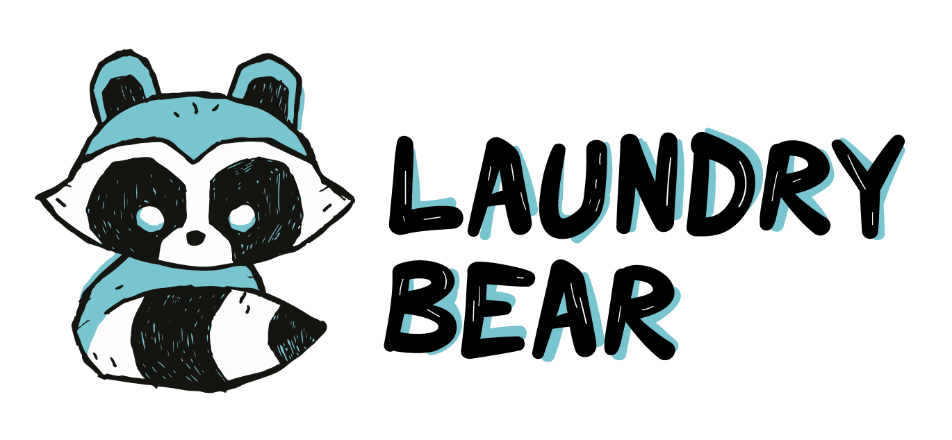 Laundry Bear Games