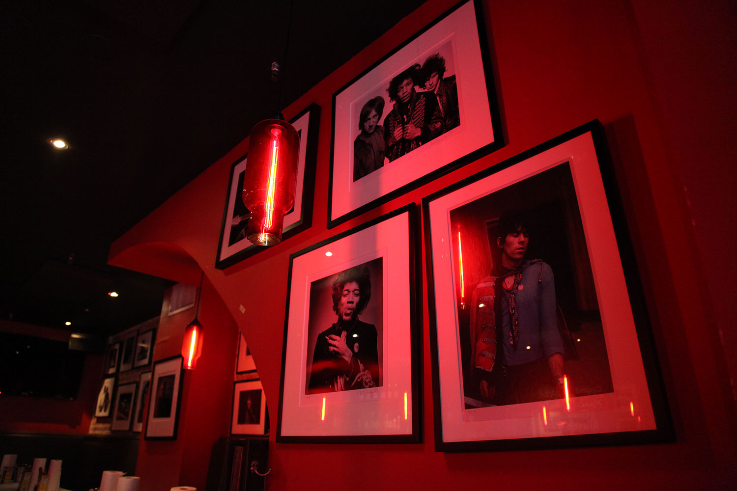 The Hideaway Tribeca — The Hideaway NYC