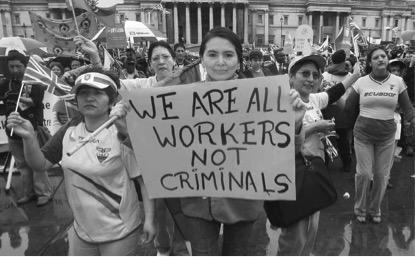 A Hostile Environment — Labour Briefing