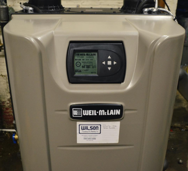 Choosing a Company to Service & Install Your Boiler — Wilson ...