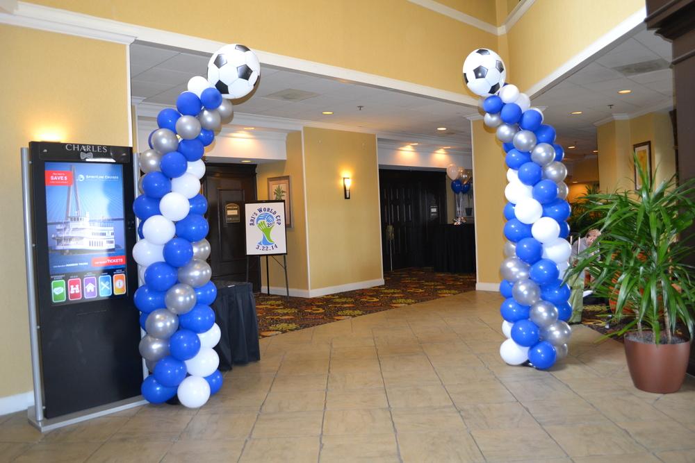 Curved Columsn Soccer Mitzvah.JPG