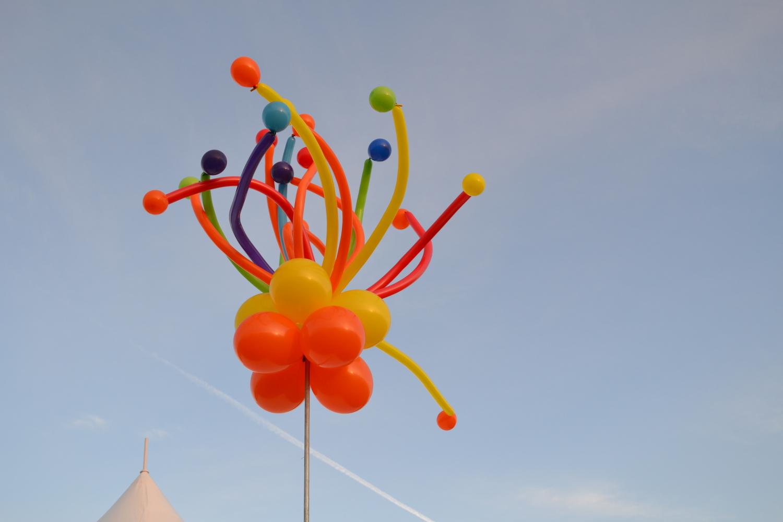 Outdoor Decor Company Outdoor Decor Charleston Balloon Company