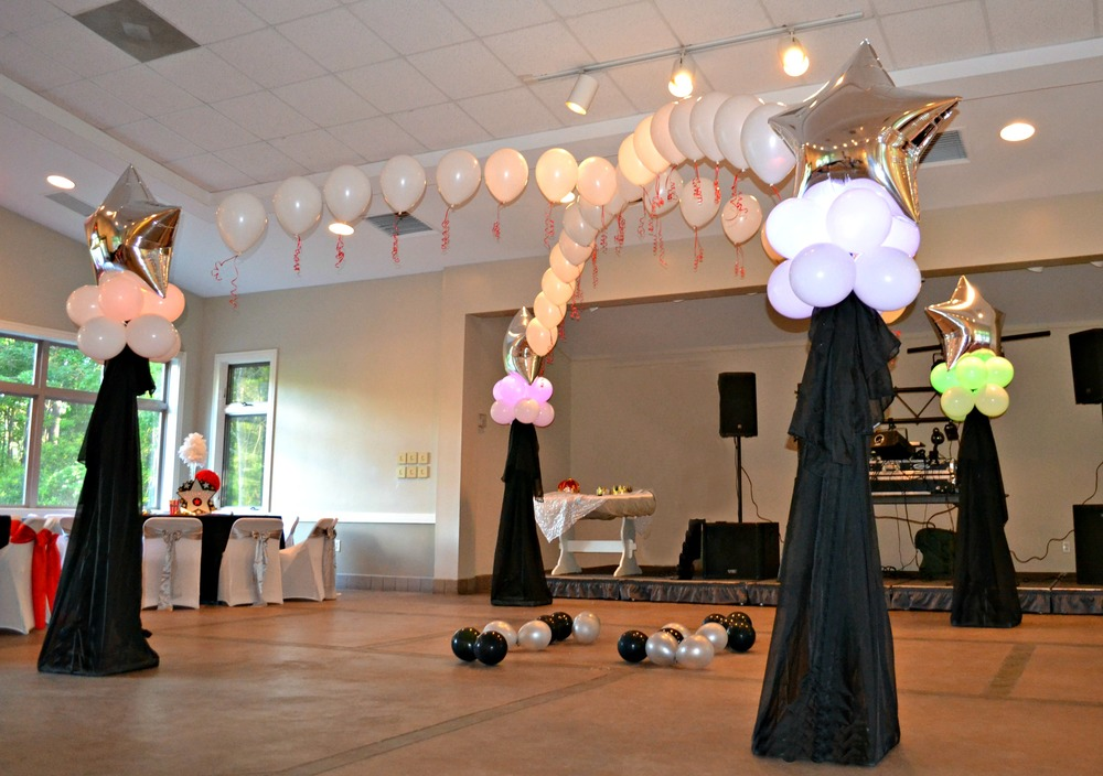 Fabric Column Prom Dance Floor.jpg