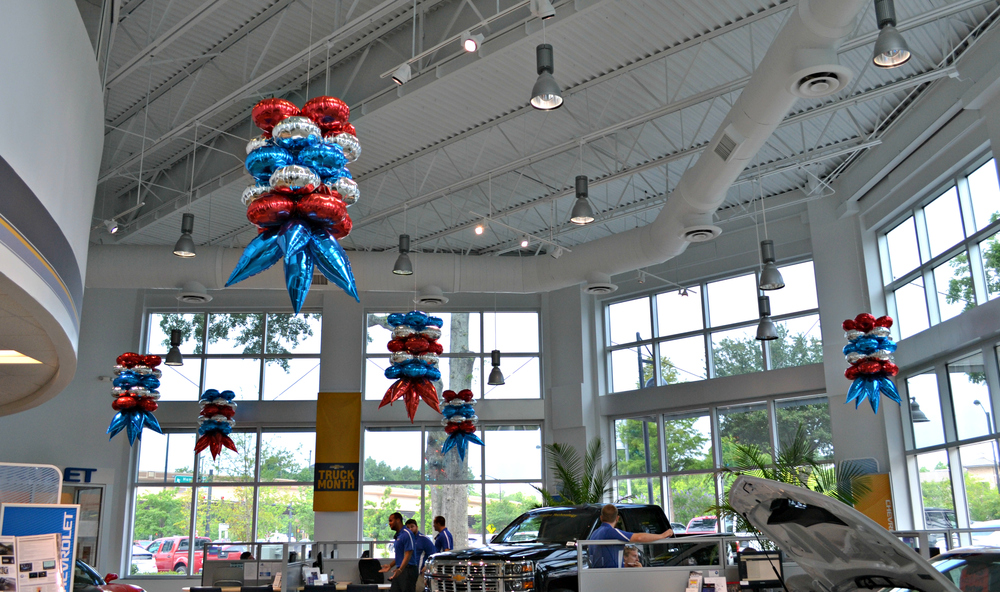 Chevy Car Dealership Showroom decor.jpg
