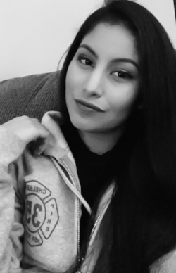 Angelica Guerrero Pulido       Firefighter/EMT