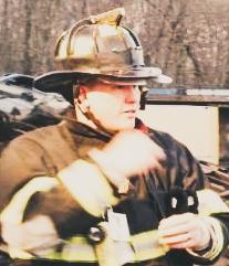 Michael Stevens         Lieutenant