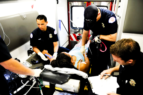 Los Angeles County may delay adoption of new Long Beach paramedic model - bows to union dual medic tradition.jpg