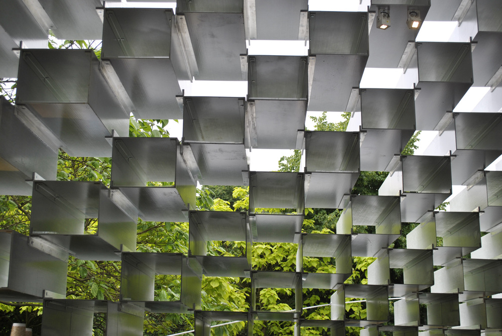 ©Detail Movement - Serpentine Gallery Pavilion - modular boxes details.