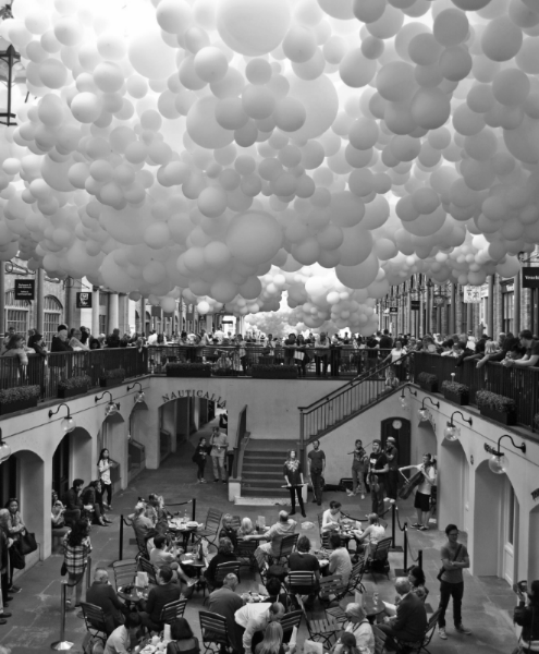 ©Detail Movement - Covent Garden Atmosphere