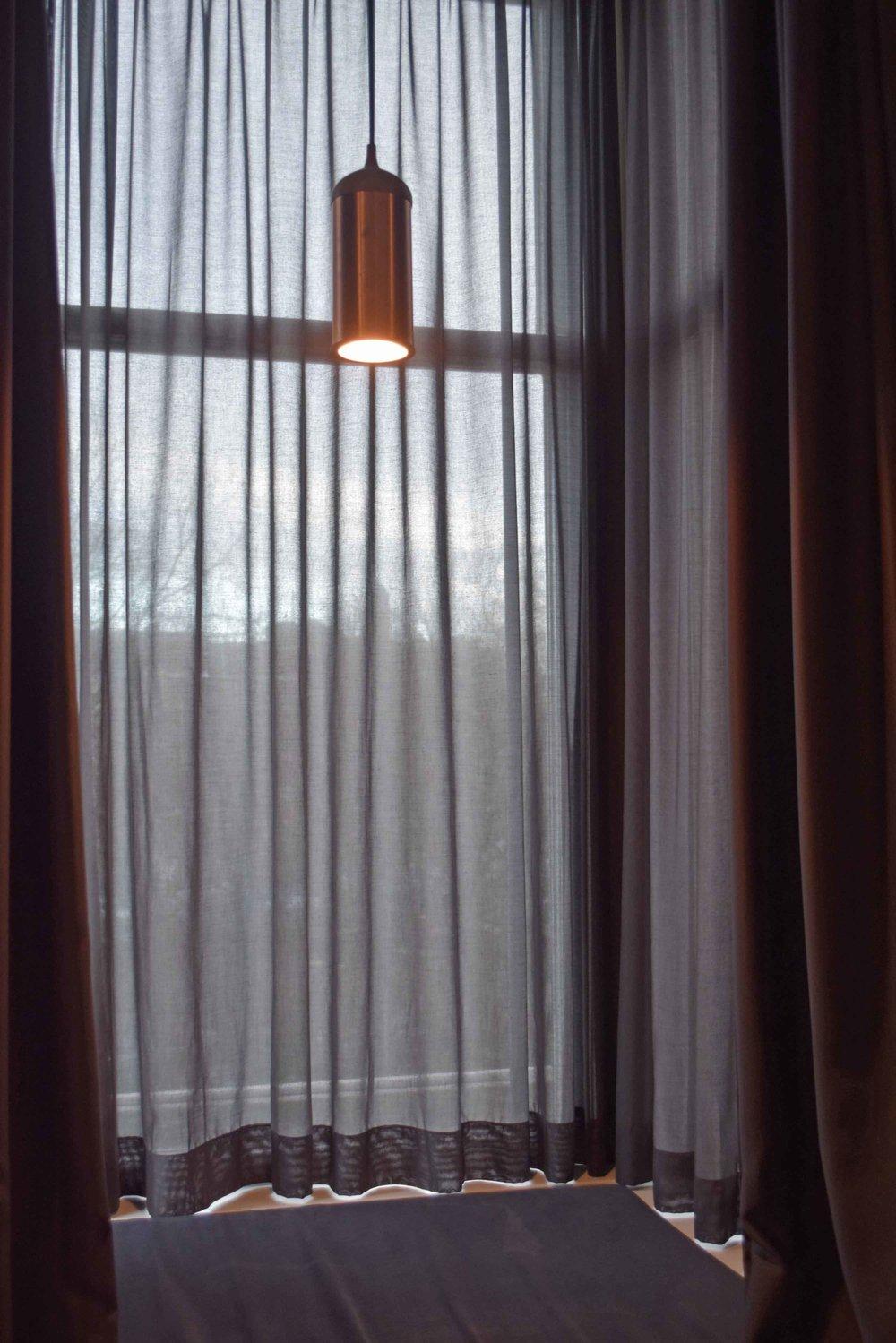 Amsterdam Interior Design Hotel No.377 detail 4 - ©Detail Movement