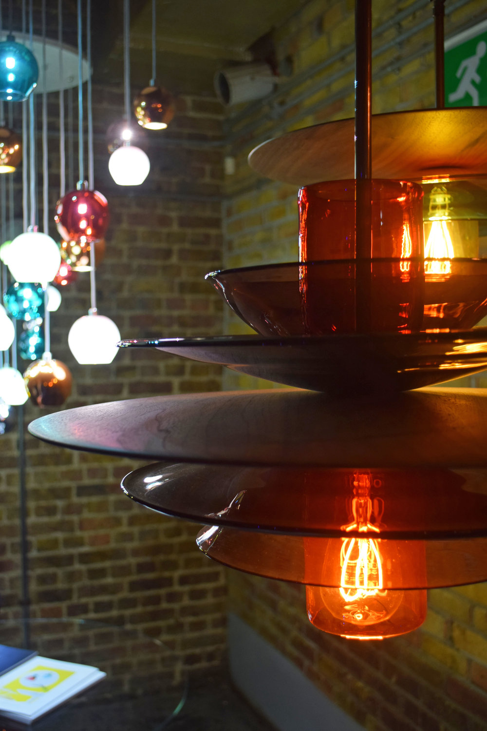 Double Dine Light by Curiosa&Curiosa ©Detail Movement