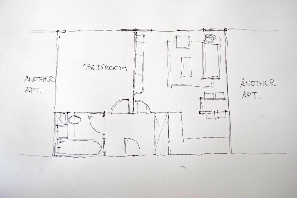 Bedroom Design Basics ©Detail Movement