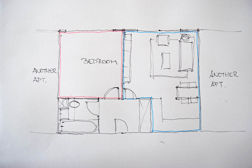 Bedroom Design Basics 2 ©Detail Movement