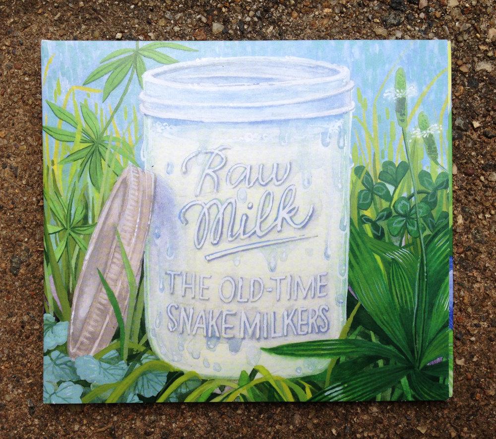 Raw Milk Album