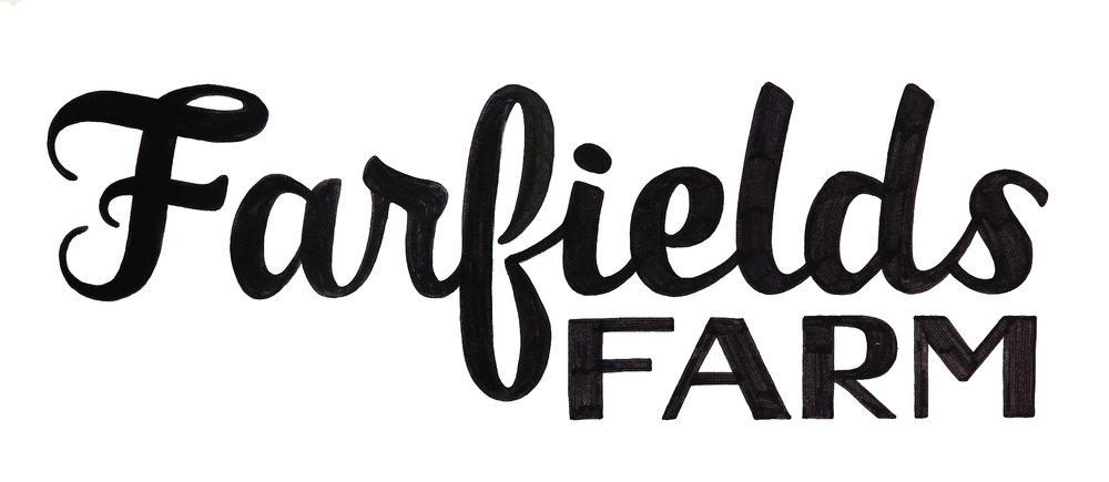 Farfields Farm Logo