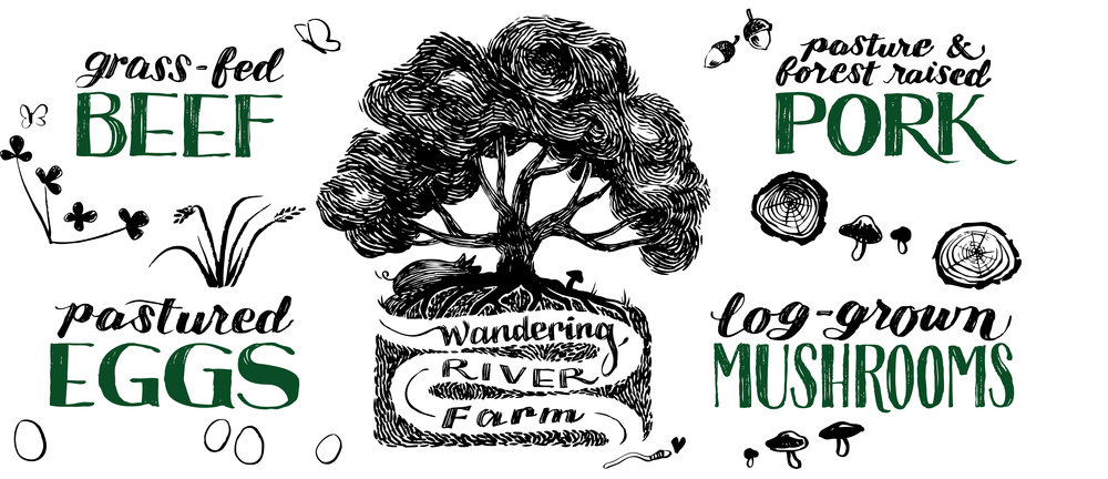 Wandering River Farm