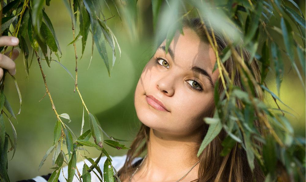 Holland Patent High School Senior Photographer