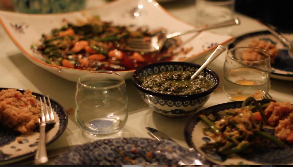 Pesto | Ayurveda
