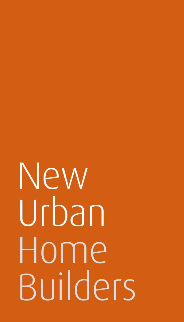New Urban Home Builders