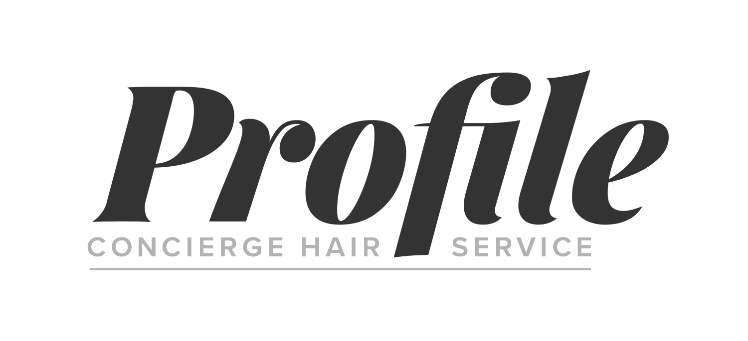 Profile Concierge Hair Service