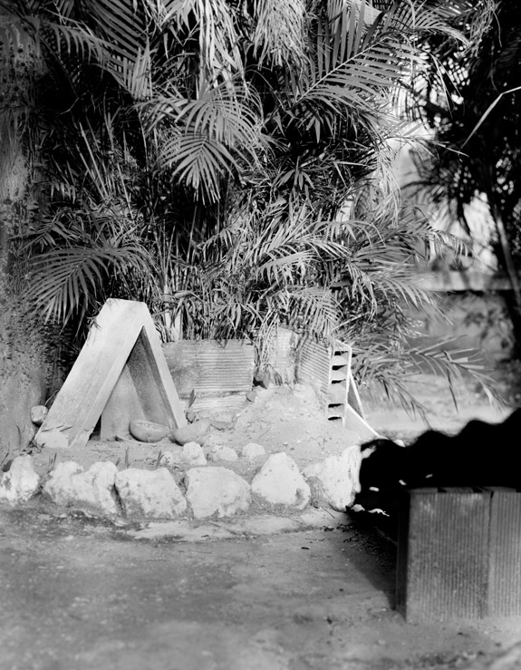 Shrine of Eshu