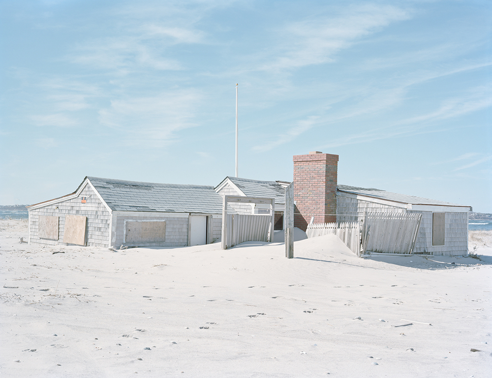 Sand House