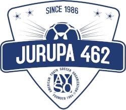 Follow  Jurupa AYSO on Instagram !