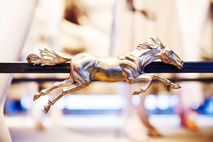 Chloe horse