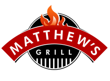Matthew's Grill - Caterer