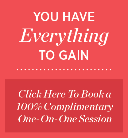 Curious Life Career Coaching Complimentary Session Sidebar