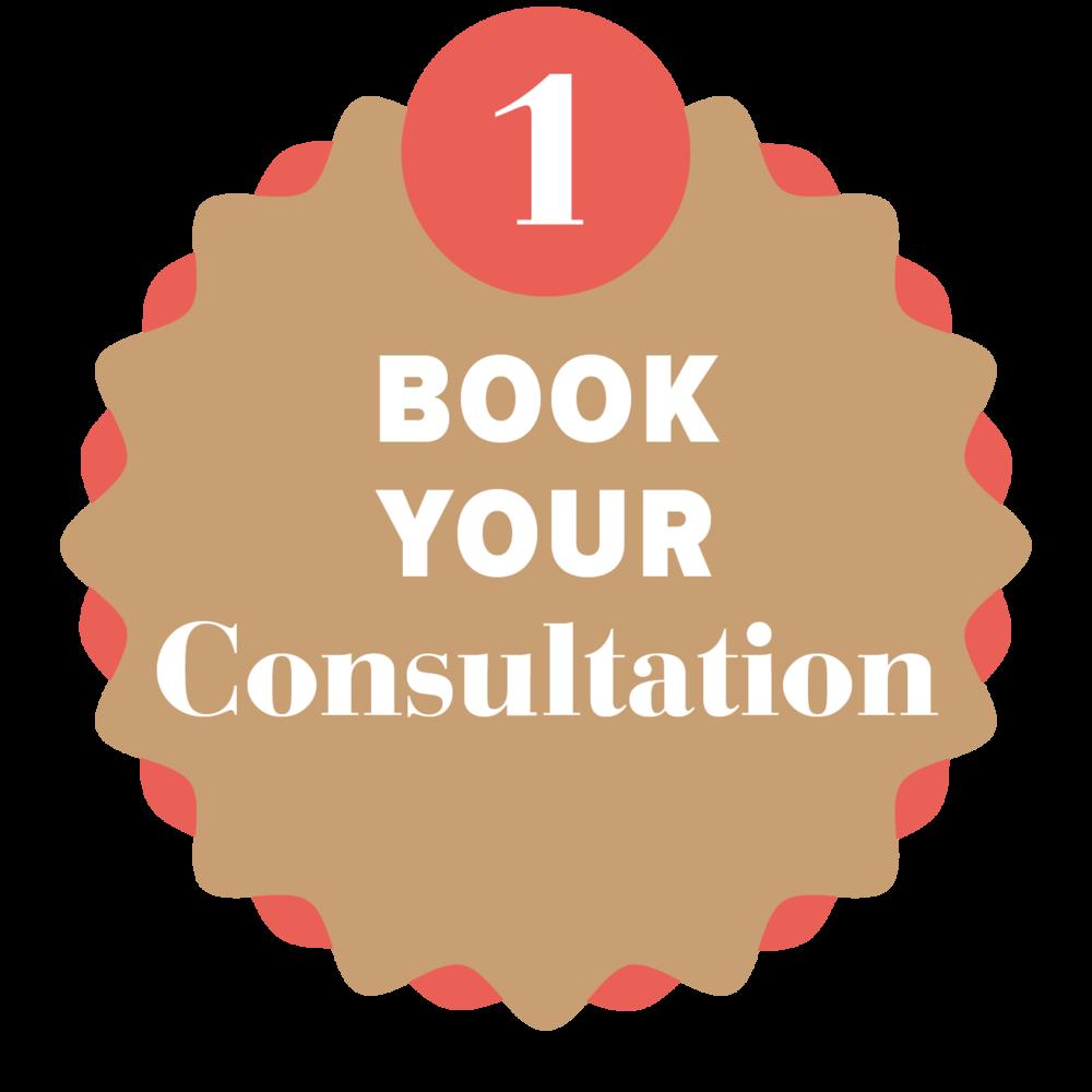 Consultation for squarespace website design