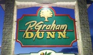 P. Graham Dunn: Conference Planner