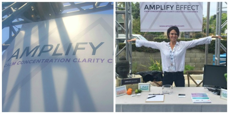 Amplify Effect at IDEAS LA