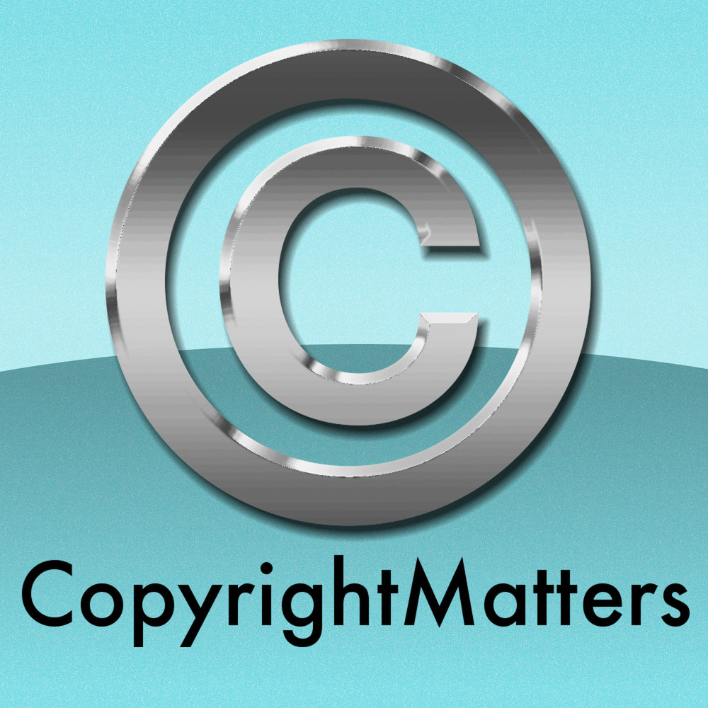 A Podcast for Church leaders about copyright