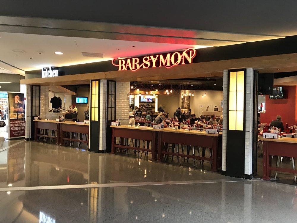 Bar Symon