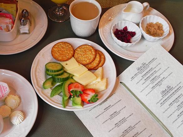 Cheese Plate Inn on Negley