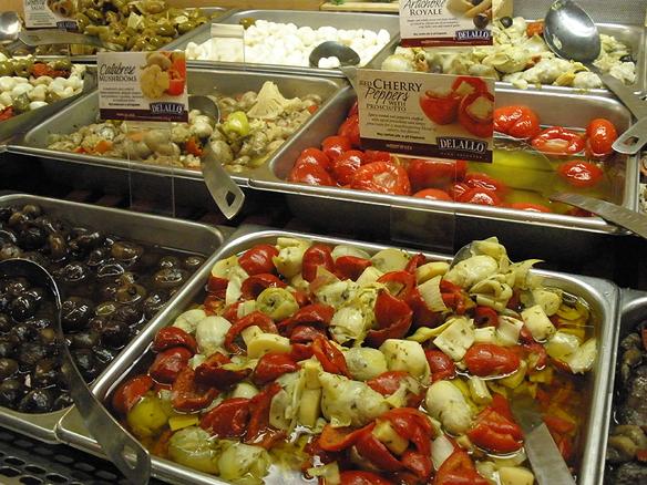 DeLallo Italian Marketplace
