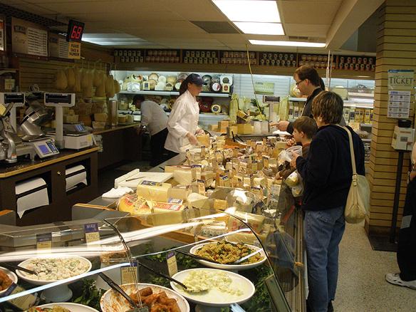 DeLallo Italian Market