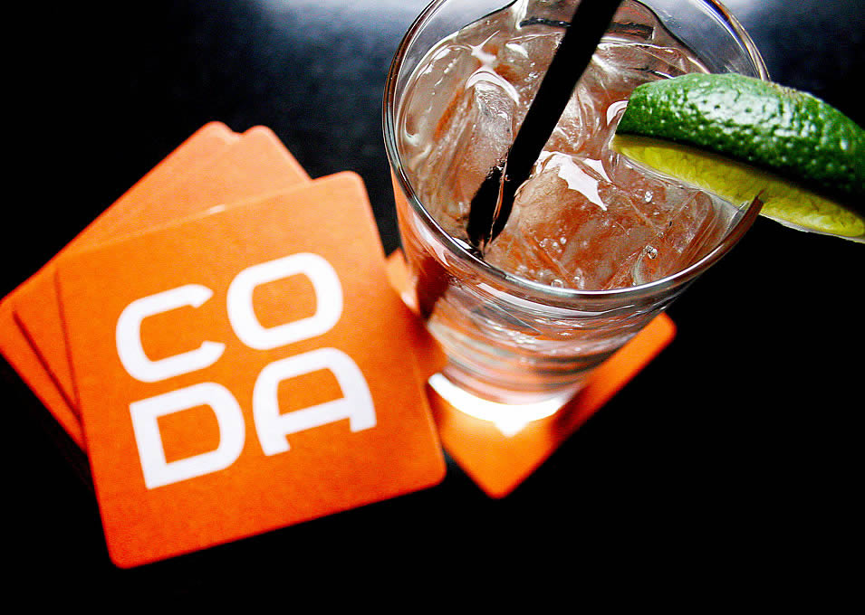 Photo: Coda Bar + Kitchen
