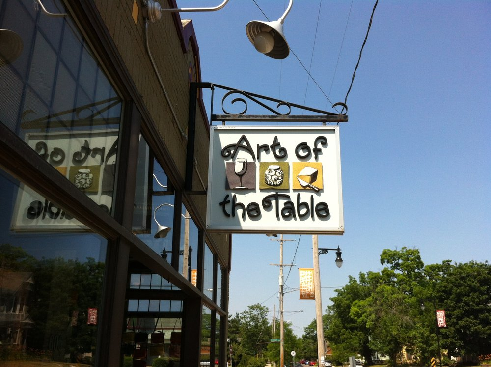 Art of the Table Grand Rapids