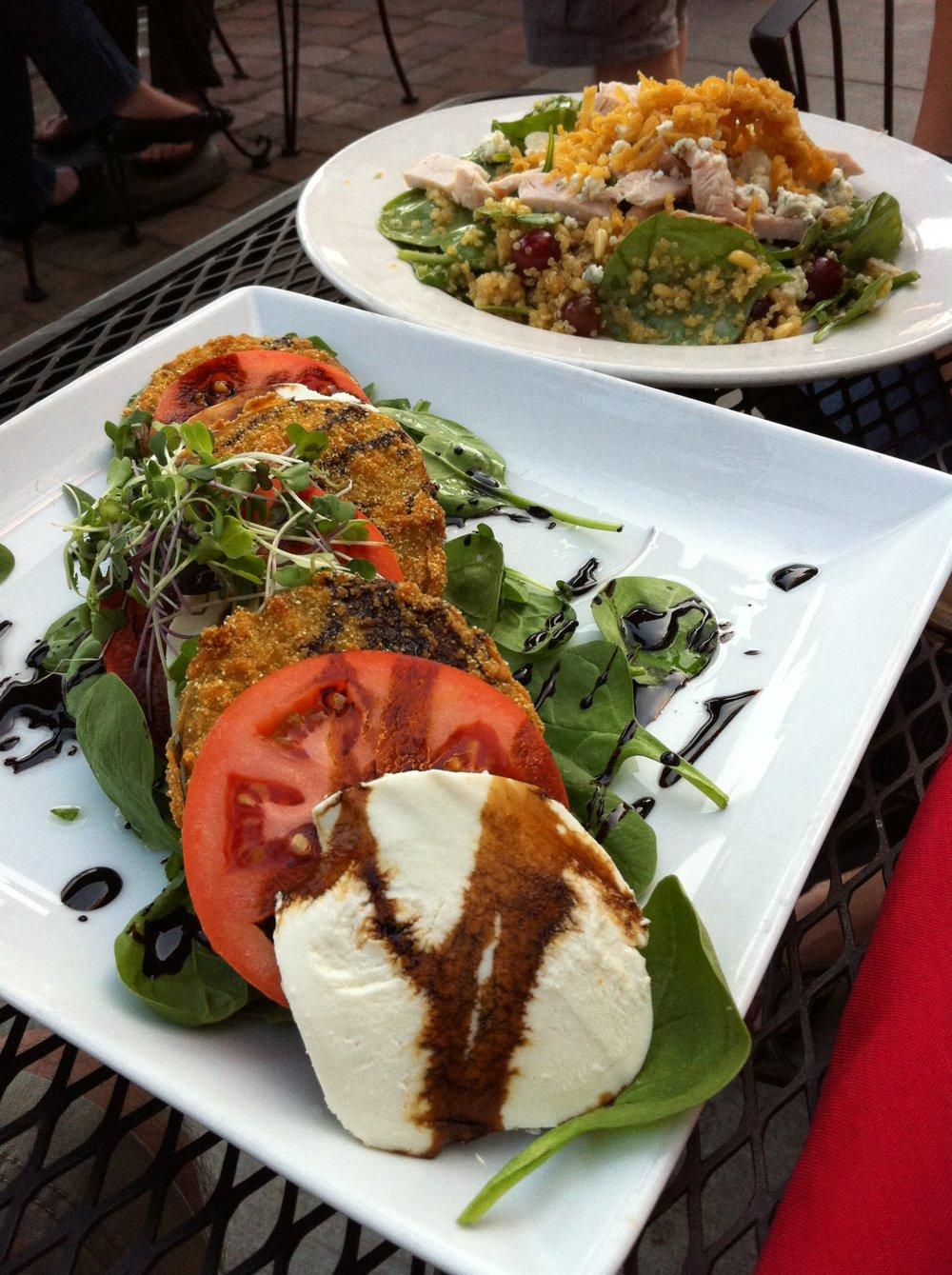 Salad Electric Cheetah Grand Rapids