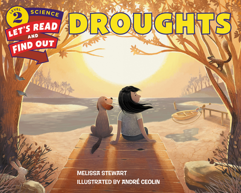 Droughts cover