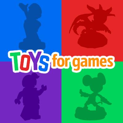 Toys for Games
