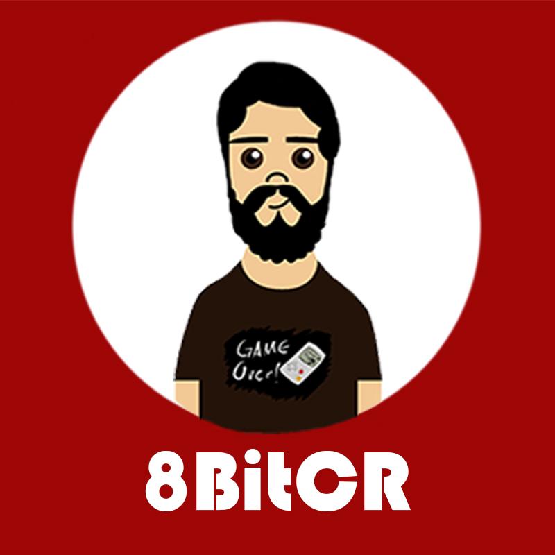 8BitCR