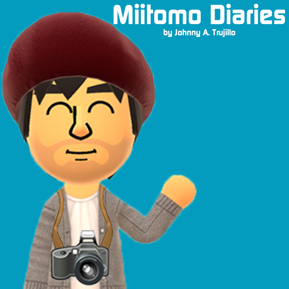 Miitomo Diaries