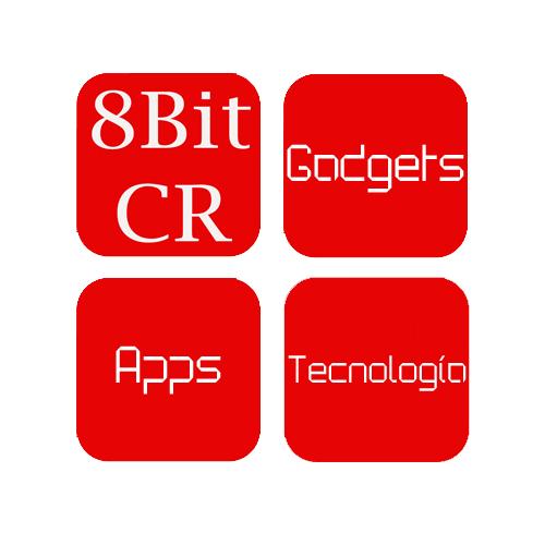 8BitCRTecnología