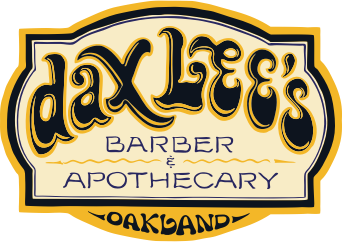 DAX LEE'S BARBER & APOTHECARY
